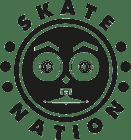 Skate Nation Documentary